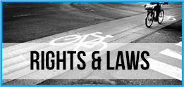 Salt Lake County Bicycle Rights and Laws